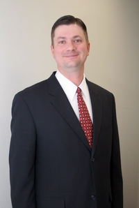 Eric Gruetzner of Council for The Law Offices Of Richard C. McConathy