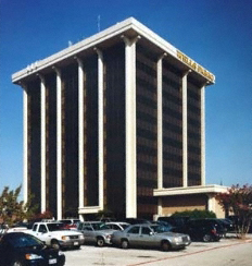 The Law Offices of Richard C. McConathy, Irving, Texas Office
