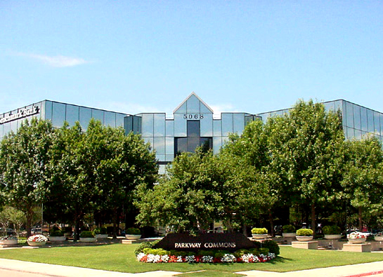 The Law Offices of Richard C. McConathy, Plano, Texas Office