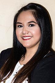 Amanda Olvera Legal Assistant