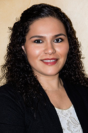 Cynthia Gonzalez Office Administrator and Legal Assistant