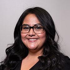 Amanda Olvera - Legal Assistant