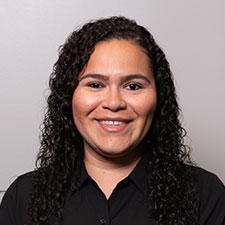 Cynthia Gonzalez - Office Administrator