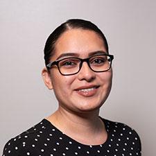 Jocelyn Umanzor - Billing Assistant