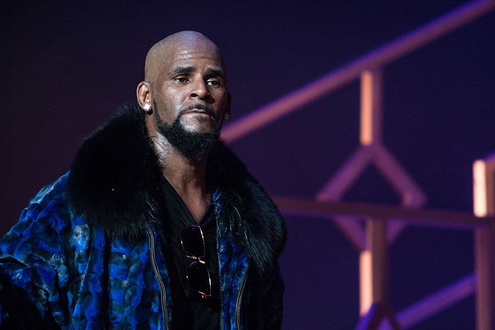 What Crimes Could R. Kelly be Charged With?