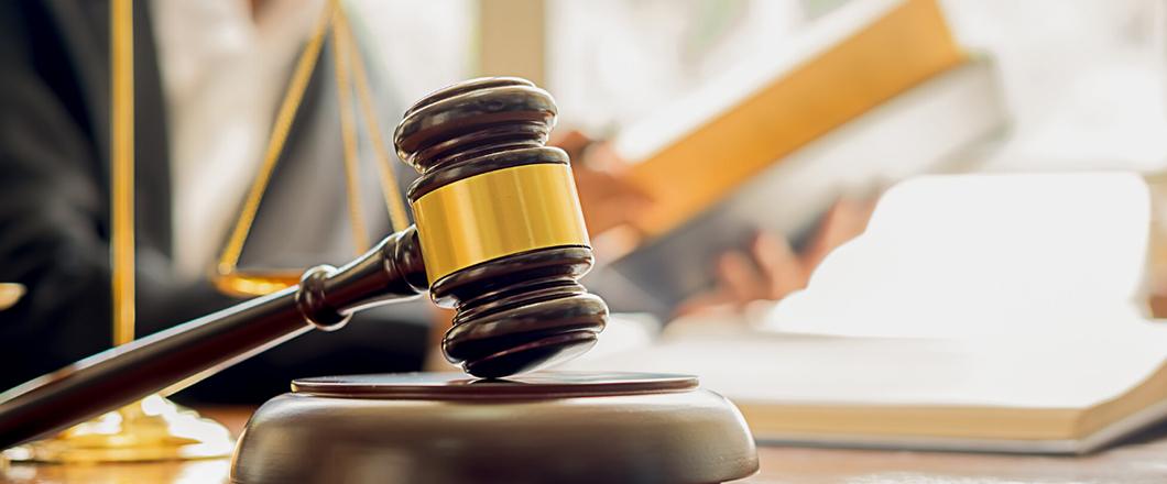 Administrative License Revocation Hearing