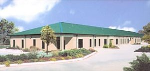 Denton, TX Law Firm Office