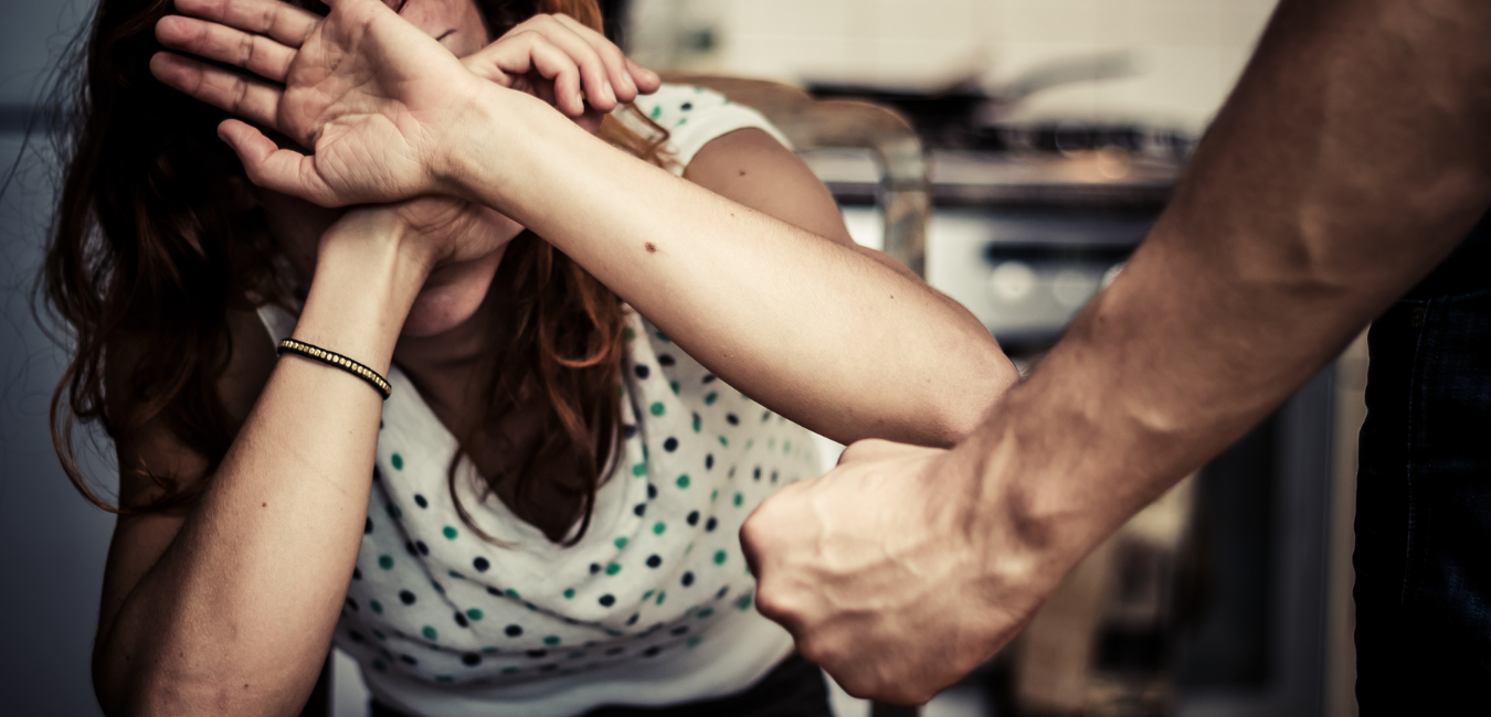 Domestic Violence Increases in Dallas During Pandemic