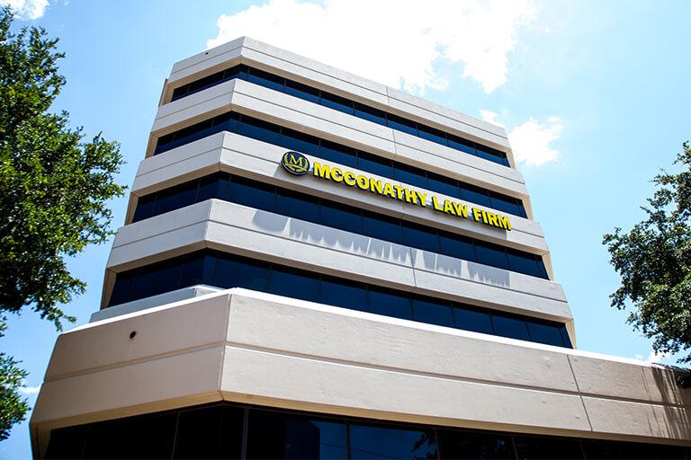 Mcconathy Law Principal Office
