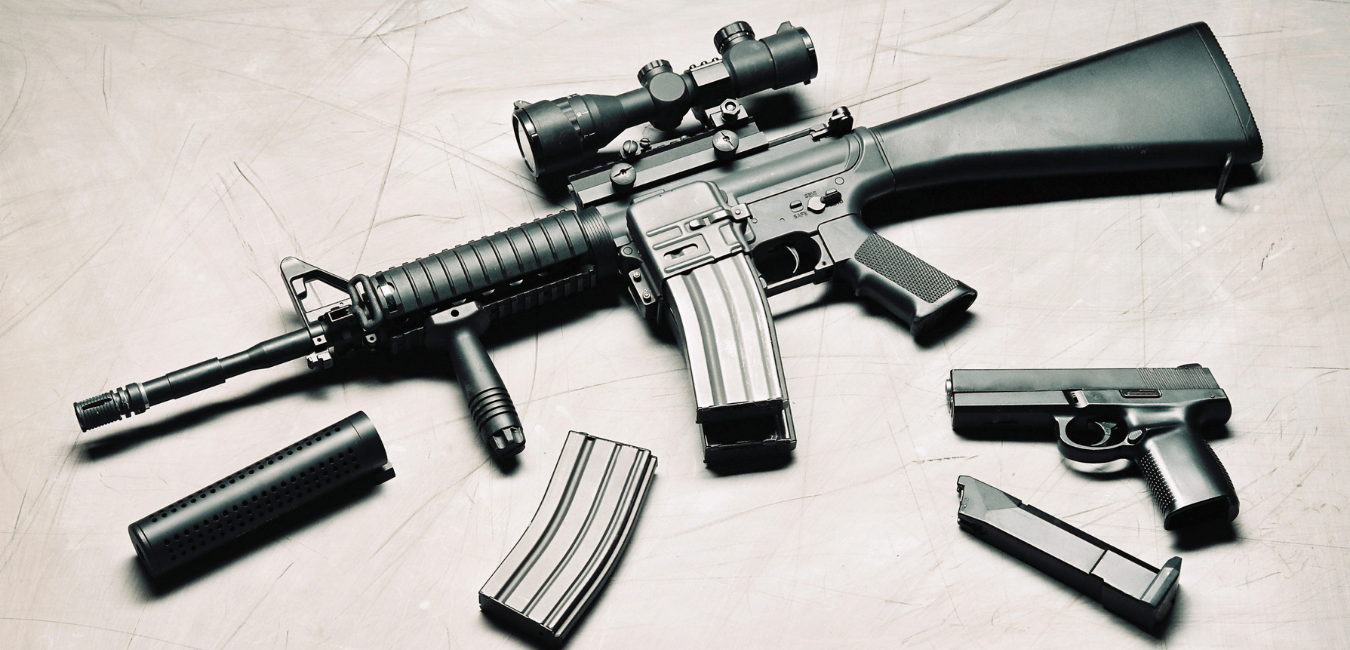 Federal Weapons Crimes2